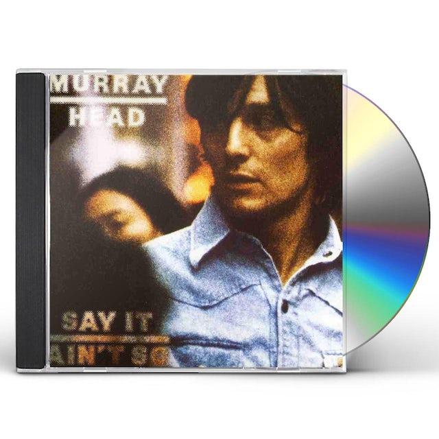 Murray Head SAY IT AINT SO CD