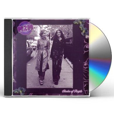 SHADES OF PURPLE CD