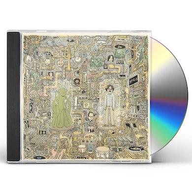 Weezer  OK HUMAN CD