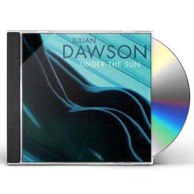 Julian Dawson UNDER THE SUN CD