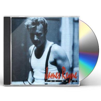 BEST OF JAMES REYNE CD