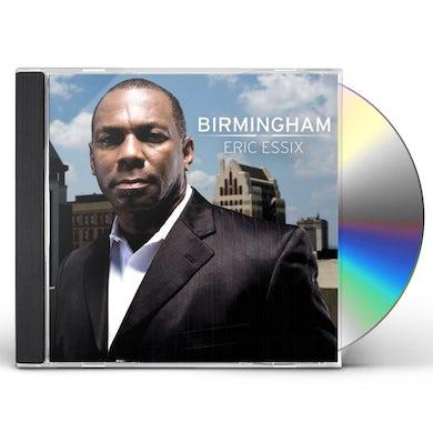 Eric Essix BIRMINGHAM CD