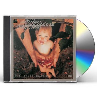 Goo Goo Dolls BOY NAMED GOO (20TH ANNIVERSARY EDITION) CD
