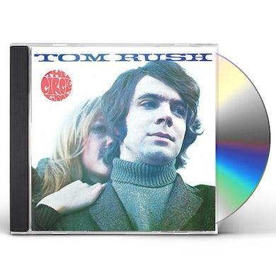 Tom Rush CIRCLE GAME CD