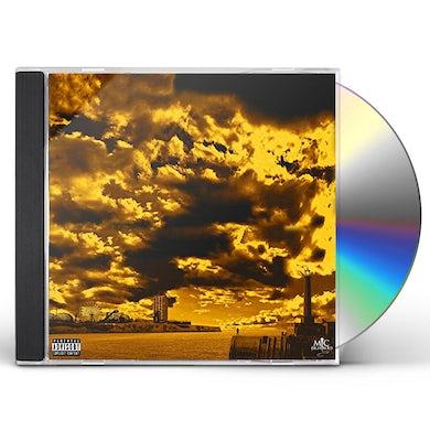 DREAMLAND CD