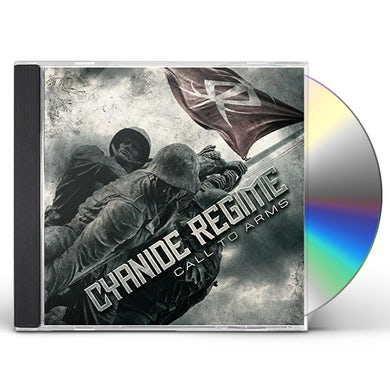 Cyanide Regime CALL TO ARMS CD