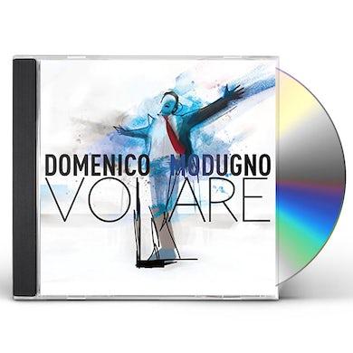 Domenico Modugno VOLARE CD