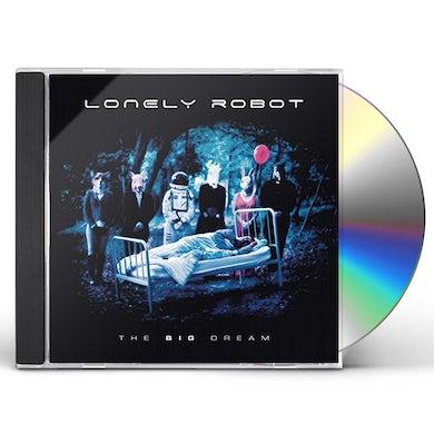LONELY ROBOT BIG DREAM CD