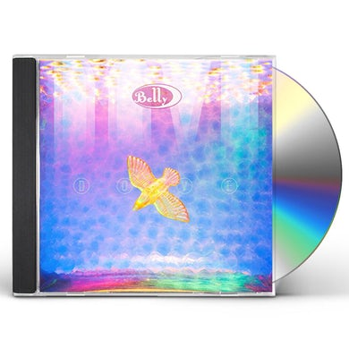 Belly DOVE CD