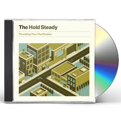 The Hold Steady Thrashing thru the passion CD