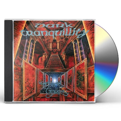 Dark Tranquillity The Gallery (Re Issue 2021) CD