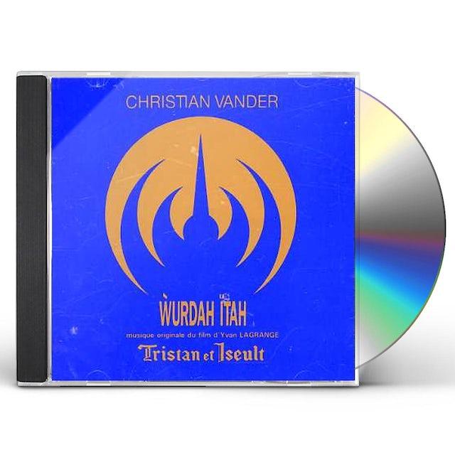 Magma WURDAH ITAH CD
