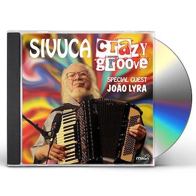 Sivuca CRAZY GROOVE CD