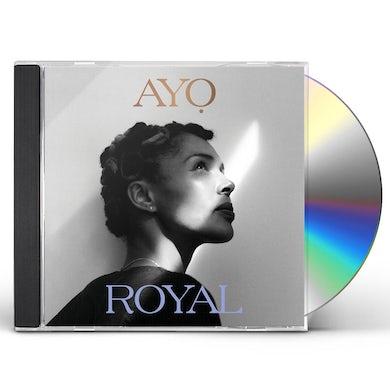 Ayo ROYAL CD