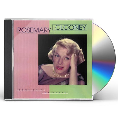 Rosemary Clooney COME ON-A MY HOUSE CD