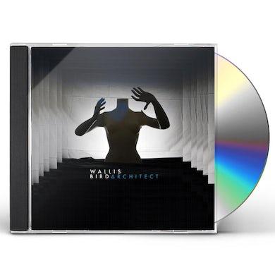 Wallis Bird ARCHITECT CD