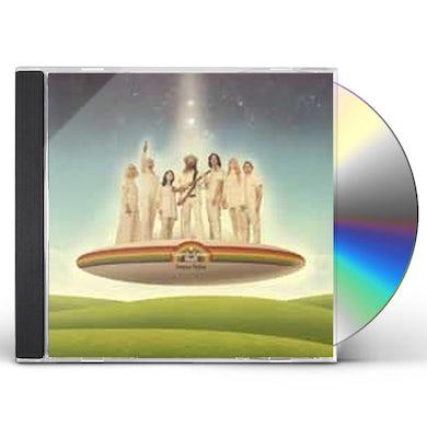 Church Of The Cosmic Skull SCIENCE FICTION CD