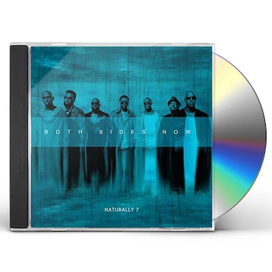 BOTH SIDES NOW CD