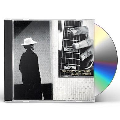 David T. Walker DREAM CATCHER CD