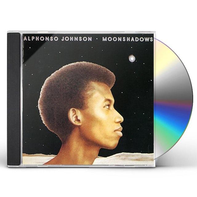 Alphonso Johnson