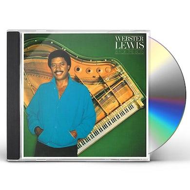 Webster Lewis 8 FOR 80S CD