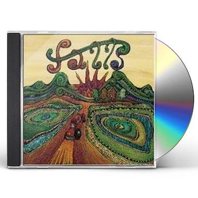 Falls WEDNESDAY CD