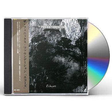 Phoenix Foundation ECHOS CD