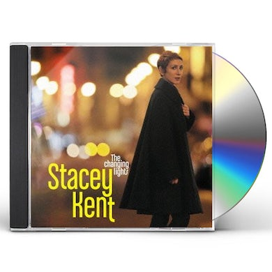 Stacey Kent CHANGING LIGHTS CD