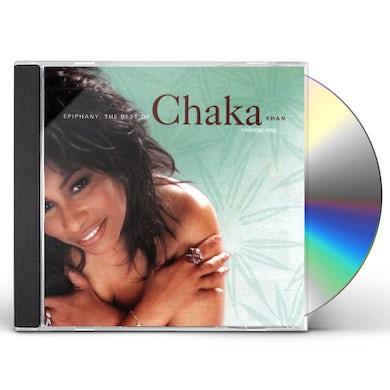 EPIPHANY: BEST OF CHAKA KHAN CD