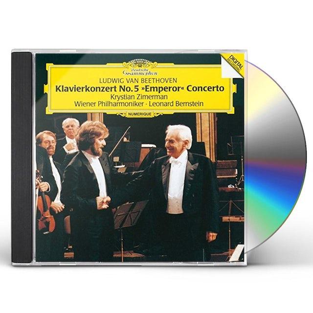 Beethoven / Krystian Zimerman