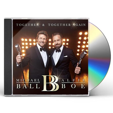Michael Ball TOGETHER / TOGETHER AGAIN CD