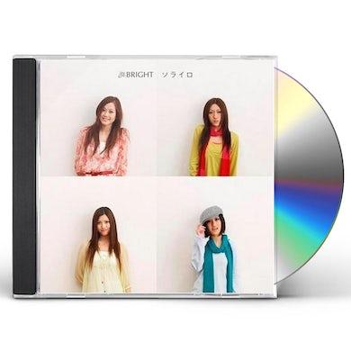 Bright SORAIRO CD