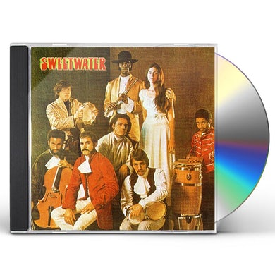 SWEETWATER CD