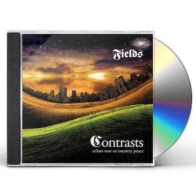 Fields CONTRASTS: URBAN ROAR TO COUNTRY PEACE: REMASTERED CD