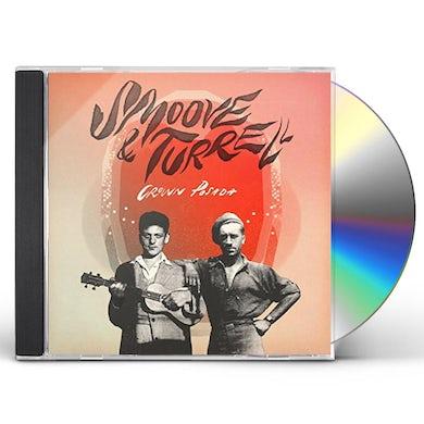 CROWN POSADA (DIGIPAK) CD