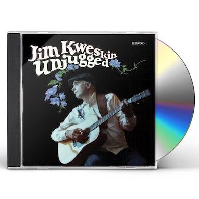 Jim Kweskin UNJUGGED CD