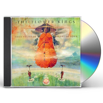The Flower Kings BANKS OF EDEN CD