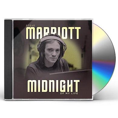 Steve Marriott MIDNIGHT OF MY LIFE CD