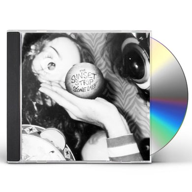 Sunset Strip STONE LAZY CD