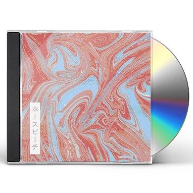 Horsebeach II CD