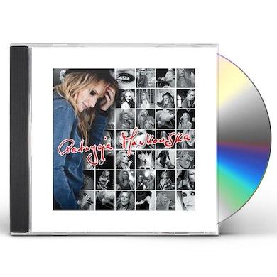 Patrycja Markowska CD