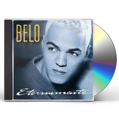 Belo ETERNAMENTE: BEST OF CD