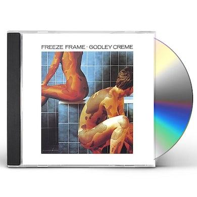 GODLEY & CREME FREEZE FRAME CD