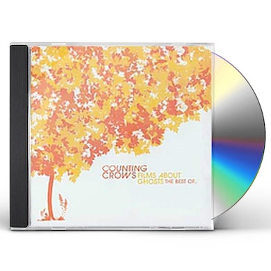 Counting Crows FILMS ABOUT GHOSTS CD