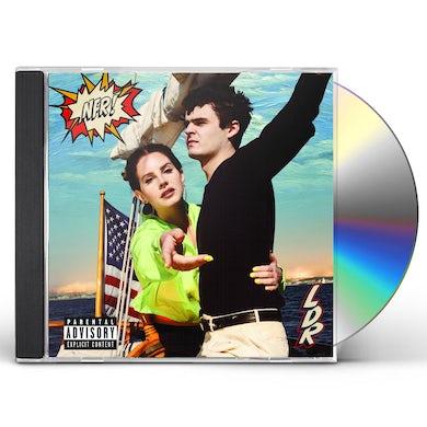 Lana Del Rey NFR! CD