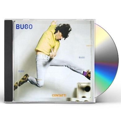 Bugo CONTATTI CD