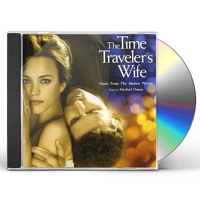 Mychael Danna TIME TRAVELER'S WIFE CD