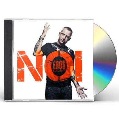 Eros Ramazzotti NOI CD