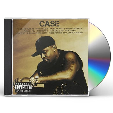 Case ICON CD