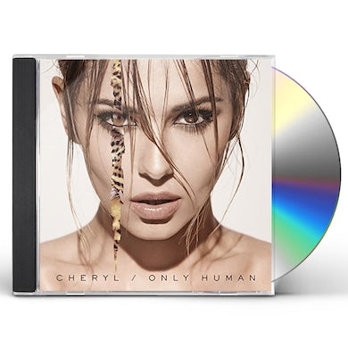 Cheryl ONLY HUMAN: DELUXE EDITION CD